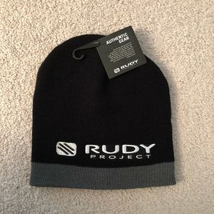 Brand New Rudy Project Beanie
